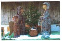 Weihnachtsgrüße und Neujahrswünsche 2015