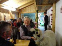 Geburtstagsfeier zum 60iger von Obmann Sepp Krall