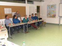 SZ Online Schulung in der Hauptschule Westendorf