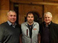 Alfred Somweber ist neuer Vorstand im Schafzuchtverband Tirol
